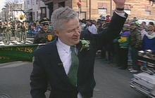 Boston's Billy Bulger