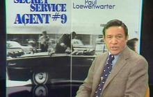 1975: Secret Service Agent #9