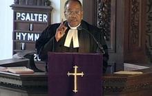 1997: Rev. Peter Gomes