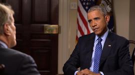 President Obama on the politics of gun violence