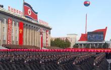 Sunday Journal: Behind the North Korean curtain