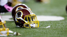 "California bans schools from using the ""Redskins"" name"