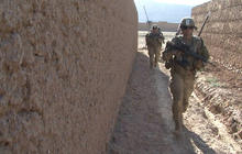 Obama: 5,500 troops will stay in Afghanistan