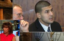 Aaron Hernandez prosecution asks judge to recuse herself