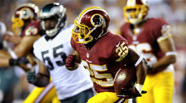 Should the Washington Redskins change its name?