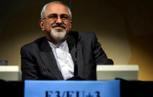 Iran nuclear talks end on positive note
