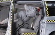Are carmakers, government ignoring deadly seat back danger?