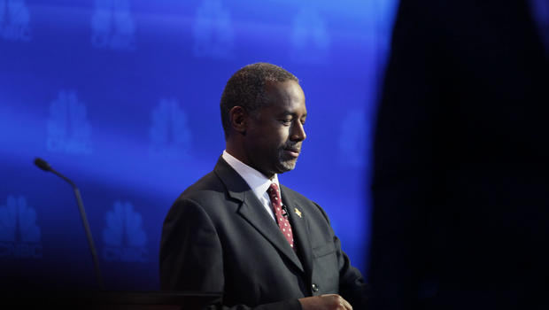 Ben Carson overhauls Medicare in new health care plan ...