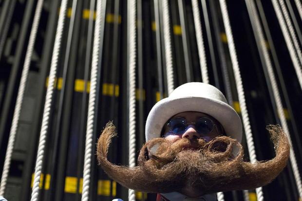 National Beard & Moustache Championship