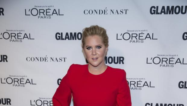 Amy Schumer makes food poisoning funny