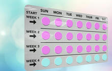 Over 100 women claim birth control was defective