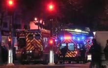 Survivors' accounts of the attacks in Paris