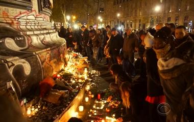Dramatic tales of survival in Paris attacks