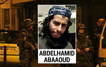 Paris terror attacks: Details on alleged ringleader's death