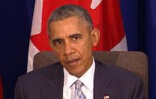 Obama, GOP clash on refugee resettlement plan