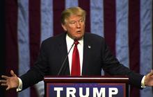 """Donald Trump wants """"surveillance of certain mosques,"""" database of refugees"""