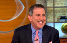 Target CEO on Black Friday, online shopping and data security