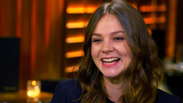 Carey Mulligan on acting, and her other life - CBS News Carey Mulligan