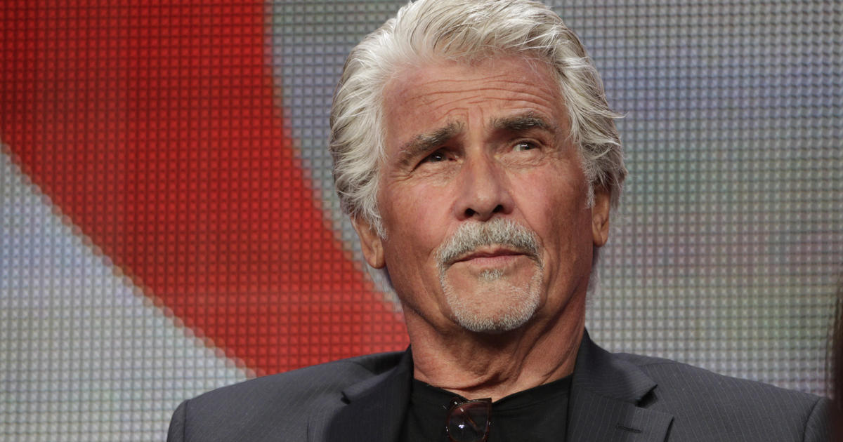 James Brolin I Was Unsuited To Be An Actor Cbs News