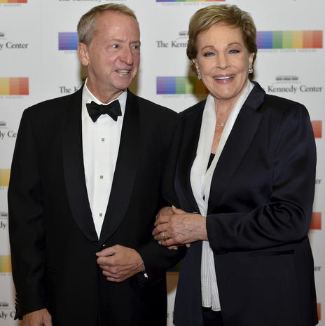 Kennedy Center Honors 2015