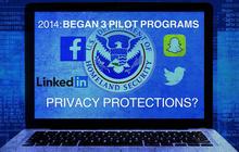 U.S. to scrutinize social media loopholes in visa screening