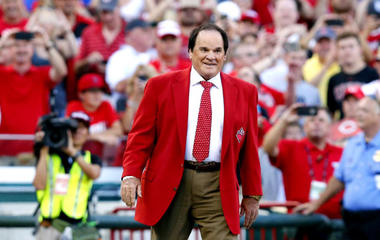Ohio Reinstatement Office >> Pete Rose former bookie Ronald Peters found dead in home - CBS News