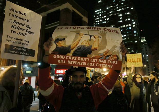 巴尔的摩抗议-2.JPG