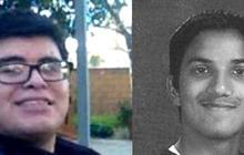 DOJ: Friend plotted other attacks with San Bernardino shooter