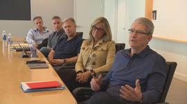 Can Apple still change the world?