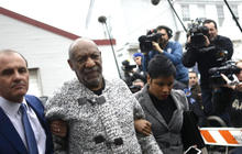 Bill Cosby charged with 2004 drugging, sex assault of woman