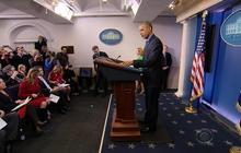 Republicans fire back at Obama's gun control move