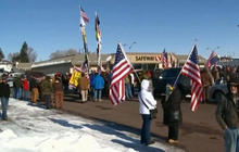 Ryan Bundy: Federal government has no right to administer land