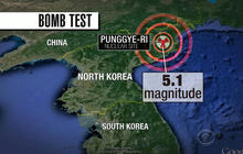 Scientists doubt North Korea's hydrogen bomb claim