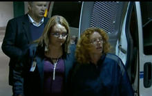 """Affluenza"" mom Tonya Couch facing Texas judge"