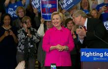 Latest Hillary Clinton emails raise eyebrows
