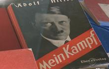 Hitler's writings back in print in Germany