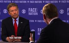 """Rand Paul: """"There needs to be more turnover in office"""""""