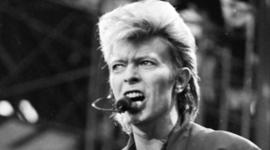 "Bowie: ""I never thought of myself as a singer"""