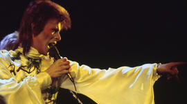 "The enduring magic of ""Ziggy Stardust"""