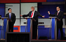 6th Republican debate
