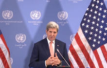 Nuclear agreement moves U.S.-Iran relations into new era
