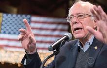 Clinton steps up attacks on Sanders