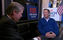 John Kasich: Maybe we can win in New Hampshire