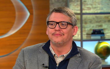 "Adam McKay on ""The Big Short,"" Oscars diversity controversy"