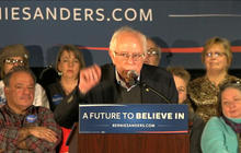 Can Bernie Sanders win in Iowa?