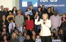 Countdown to 2016 Iowa caucuses
