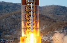 Kim Jong Un orders rocket launch