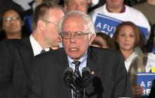 Bernie Sanders' decisive win in New Hampshire