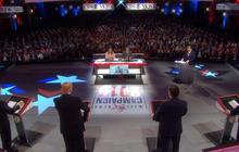 Republican Debate Part 4: Abortion, economy