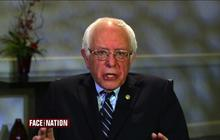Bernie Sanders responds to GOP threats to block any Supreme Court nomination